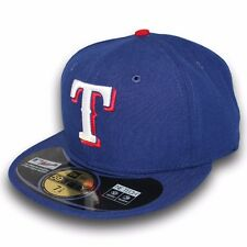 New Era Texas Rangers AC Game 59FIFTY Fitted Cap *FREE SHIPPING*