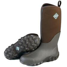 Muck Boot, EdgeWater II , Lawn, Garden, Men's, Brown, Waterproof Boots, MUEW2