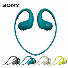 New! SONY NW-WS413 Waterproof and Dustproof Walkman MP3 Player 4GB WS410 Series