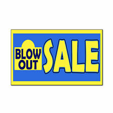 Blow Out Sale Corrugated Car Door Magnets Magnetic Signs-QTY 2