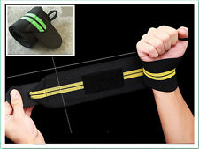Fitness  Exercise  Sports Weight Lifting Support Straps HOT Bandage Wraps  Wrist