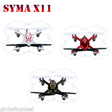 SYMA X11 4CH 2.4G 6Axis Gyro Mini Drone RC Quadcopter Radio Control Helicopter