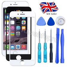 Front Outer Screen Glass Lens Replacement Tool Kit for iPhone 6 6S 4.7""