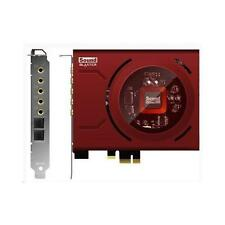 NEW Creative Sound Blaster Z PCIe Gaming Sound Card, 116dB Signal-to-Noise Ratio