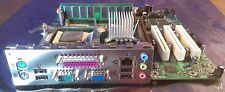 19R0703 IBM A50 M50E Motherboard With Intel Pentium 4 3.0 GHz and 1GB Memory Ram