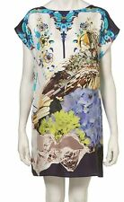 TOPSHOP Printed Tunic by Mary Katrantzou 6/8/10/12