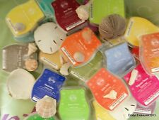 Scentsy Bars 3.2oz wax scents (Spring and Summer) Brand New - FREE SHIPPING