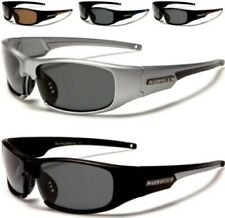 NEW BLACK NITROGEN SUNGLASSES SPORTS MENS BOYS LADIES POLARIZED DRIVING FISHING