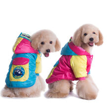 Fashion Good Warm Winter Small Dog Coat Pet Clothes Apparel winter Waterproof co