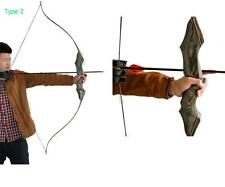 Hunting Bow Wooden Riser Archery Takedown  Shooting & Hunting 30-60 LBS