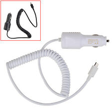 5V 2A Micro USB Fast Car Charger Adapter Power Charging For Android Smartphones