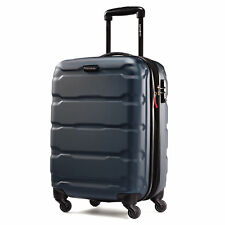 "Samsonite Omni PC 20"" Hardside Spinner Carry-on, Wheeled Luggage"