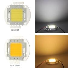 50W High Power LED Integrated Lamp Bead Taiwan Imported Chip 32-34V 4800LM I4F7
