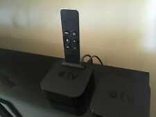 Remote Control Holder for 4th Generation Apple TV