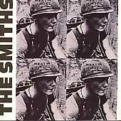 The Smiths - Meat Is Murder CD Album Morrissey