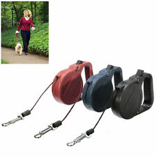 3M 10ft Automatic Retractable Pet Dog/Cat Puppy Traction Rope Walking Lead Leash