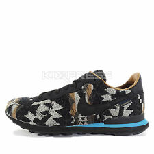 Nike Internationalist PND QS [828042-004] NSW Casual Pendleton Black/Ale Brown
