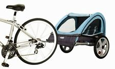 BIKE 2 RIDE URBAN SAFE~TRAILER CARRIER BICYCLE~PULL BEHIND~KIDS~CHILDREN'S~PETS