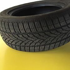225 55 16 99v TYRE 225/55R16 (4 TYRES)used Done About 5000 Miles 6-7 mm Left X4 (Specification: 225/55R16)