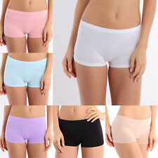 Summer Women Girls Sports Shorts Gymnastics Tights Skinny Yoga Shorts Pants