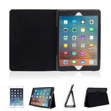 Folio Magnetic PU Leather Smart Cover Stand Case For Apple iPad +Free Stylus Pen