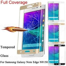 Protector For Samsung Galaxy Note Edge N9150 Tempered Glass Film Full Coverage