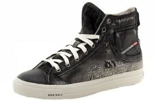 Diesel Men's Exposure I Fashion Paloma Canvas High Top Sneaker Shoes