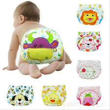 Toilet Pee Potty Training Pant Diaper Underwear Baby suits For Baby Boy Girl