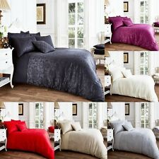 LUXURY VINCENZA JACQUARD PREMIUM DUVET SET  QUILT COVER SET SINGLE DOUBLE KING