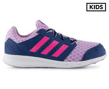Adidas Grade School Kids' LK Sport 2 Shoe - Raw Purple/Shock Pink/Purple Glow