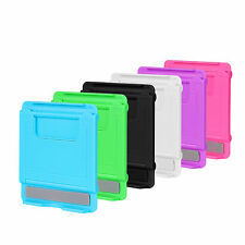 Universal Foldable Mini Cell Phone Stand Holder for HTC iPhone Samsung iPad