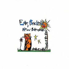 Shooting Rubberbands at the Stars by Edie Brickell & New Bohemians (CD, Oct-674