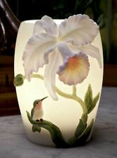 Ibis  & Orchid Night Lamps