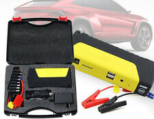 50800mAh Car Jump Starter Emergency Charger Booster Power Bank Battery SOS New