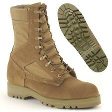 NEW Altama USMC Marine Corps/Army Military Hot Weather Combat Boot Tan/Coyote