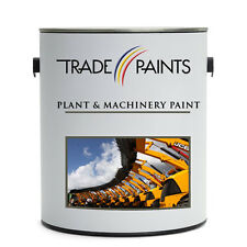 Machinery & Plant Quick Drying Enamel Paint - All Colours