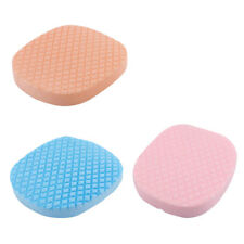 Lady Makeup Cosmetic Facial Skin Cleaning Sponge Powder Puff Face Care 2PCS