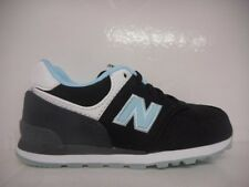 NEW BALANCE STATE FAIR CLASSIC TODDLERS RUNNING SHOES BLACK KL574BXI SELECT SIZE
