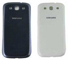 New Replacement Rear Door battery back cover For Samsung I9300 Galaxy S3 SIII