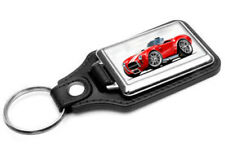 Shelby Cobra 427 Exotic Classic Car-toon Key Chain Ring Fob NEW