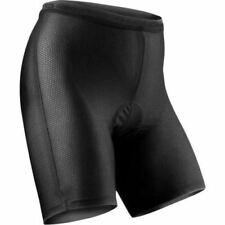 Sugoi Womens / Ladies - RC Pro Cycling Short Liner - Black - Road  MTB Cycling