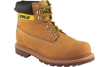 Men's Caterpillar CAT Footwear Colorado Wide Fit Lace Up Heavy Work Boot Shoes
