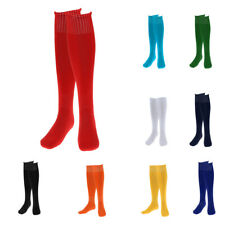 MEN WOMEN SPORTS FOOTBALL RUGBY HOCKEY SOCCER ATHLETIC LONG SOCKS VARIOUS COLORS