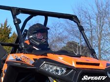 Super ATV Polaris RZR 900 / 1000 Full Windshield