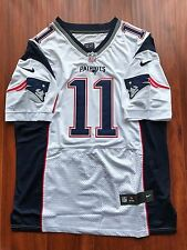 NFL New England Patriots Tom Brady On Field Sewn/Stitched Jersey NWT