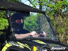 Super ATV Polaris RZR Full Windshield