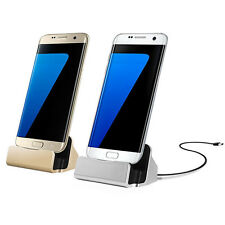 Universal Micro USB Charging Syncing Docking Station Dock for Android Phones