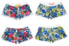 Elastane ROXY Womens Beachshorts Surf Pants Board Shorts Bermuda Shorts S M L XL
