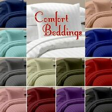 1000Tc New Brand 100%Egyptian Cotton 1pc Flat sheet Collection In ALL Size