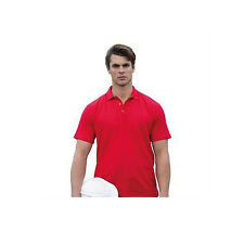 Mens RTY Work Wear/Casual RT001 Heavyweight Polo T-Shirts Size S-10XL 14Colours